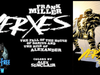 XERXES - THE FALL OF THE HOUSE OF DARIUS AND THE RISE OF ALEXANDER #3