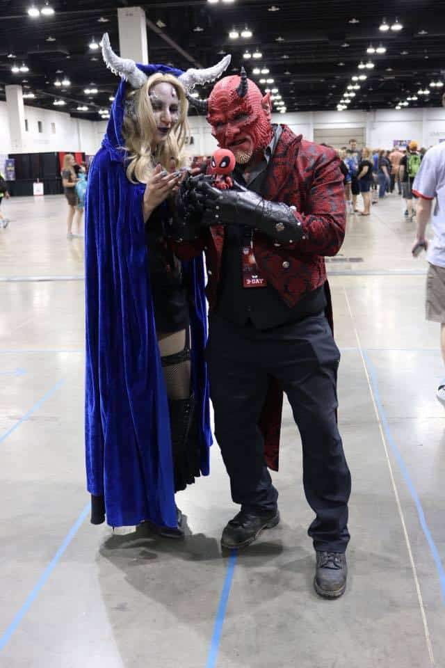 Denver Comic Con 2018 by Eric Bryan (3)