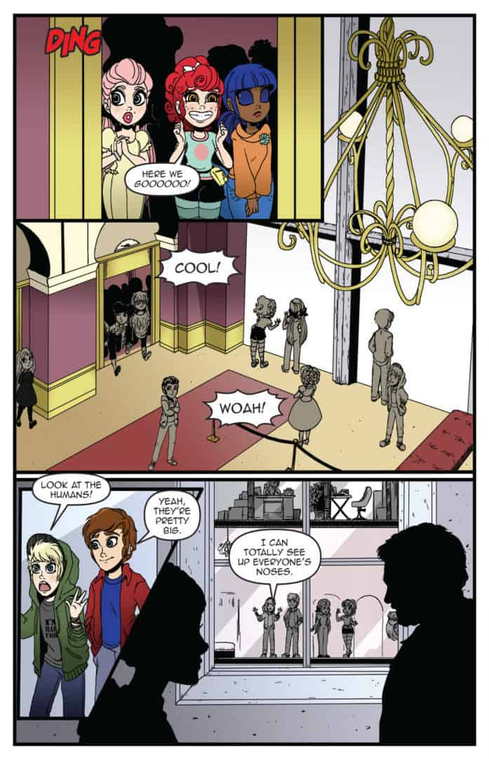 Toyetica #9 Page 5