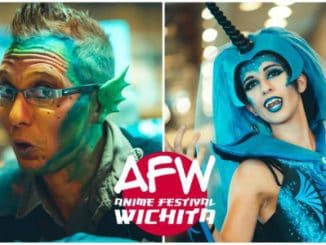 Anime Festival Wichita 2018