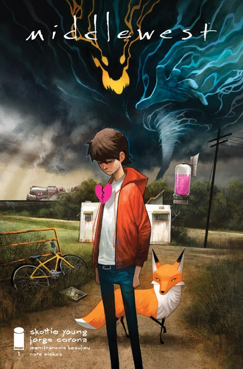 MIDDLEWEST #1 cover
