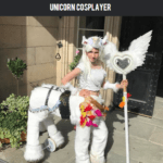 For the Love of Fantasy Unicorn
