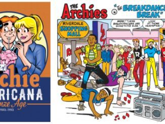 The Best Of Archie Americana