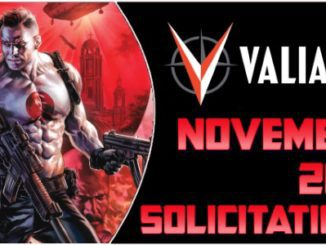 Valiant Solicitations
