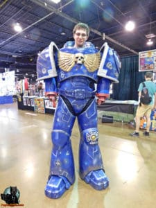 Wizard World Chicago 2018 - Friday
