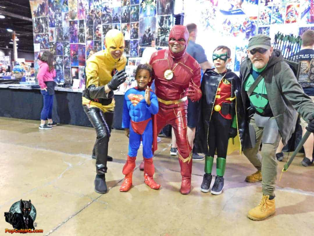 Wizard World Chicago Friday (45)