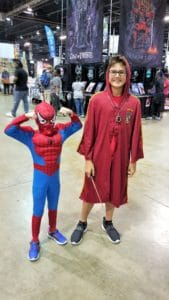 Wizard World Chicago 2018 Saturday