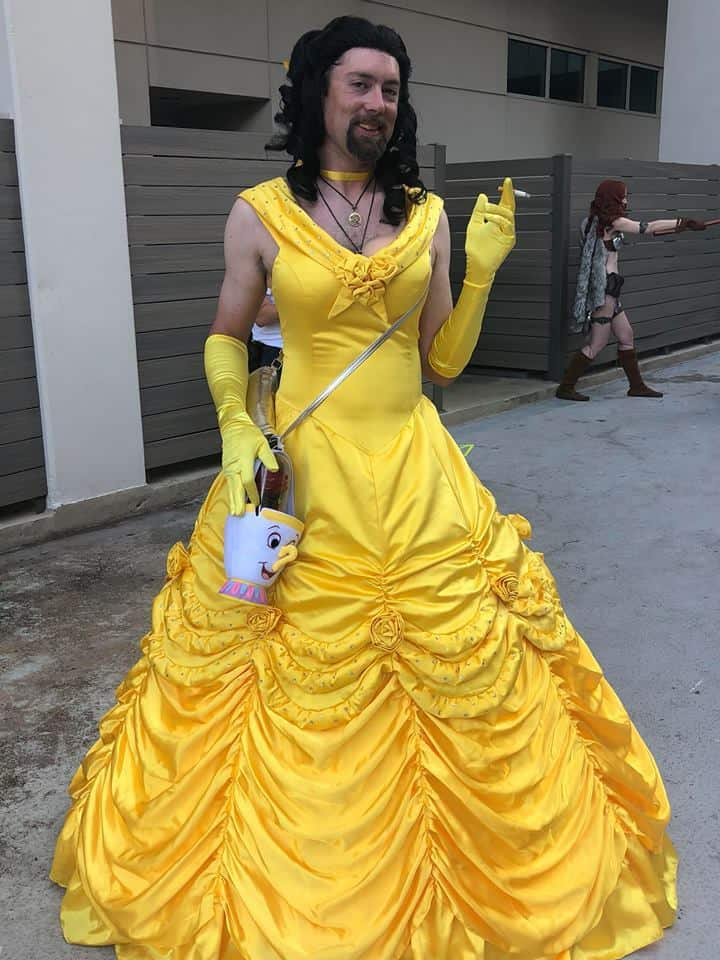 Dragon Con 2018 by Beverly Provost (20)