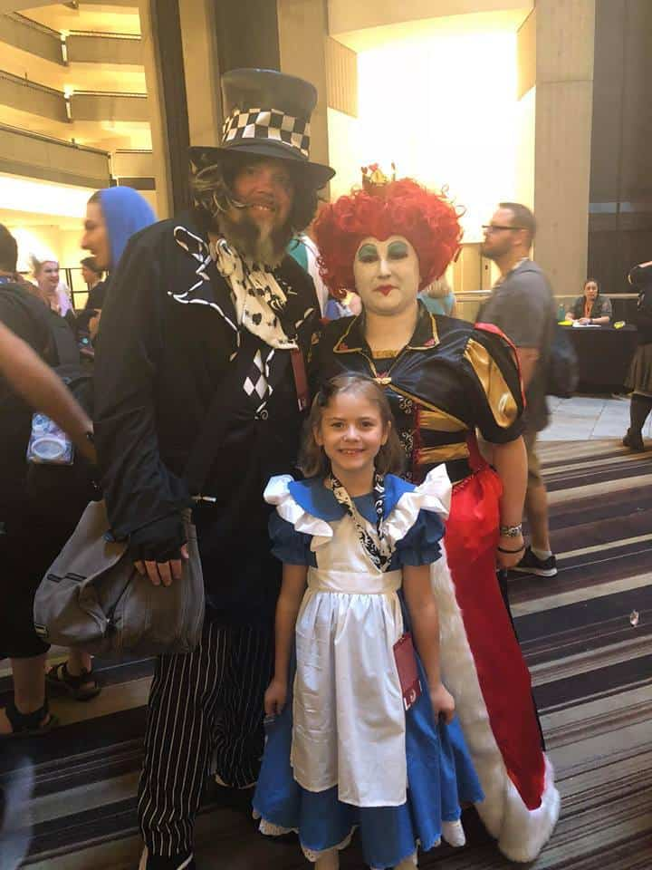 Dragon Con 2018 by Beverly Provost (3)