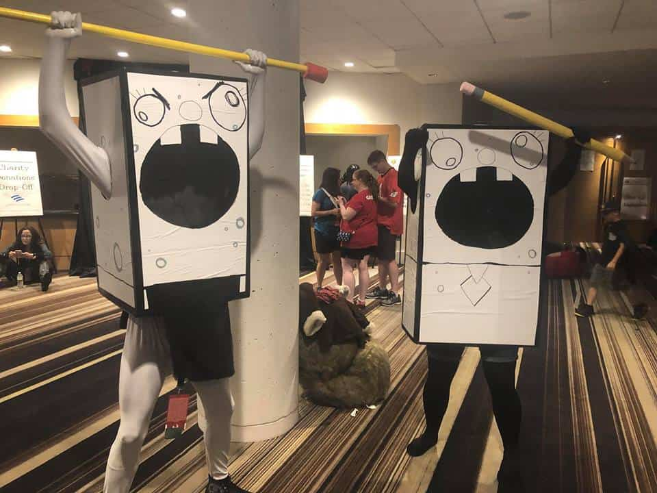 Dragon Con 2018 by Beverly Provost (4)