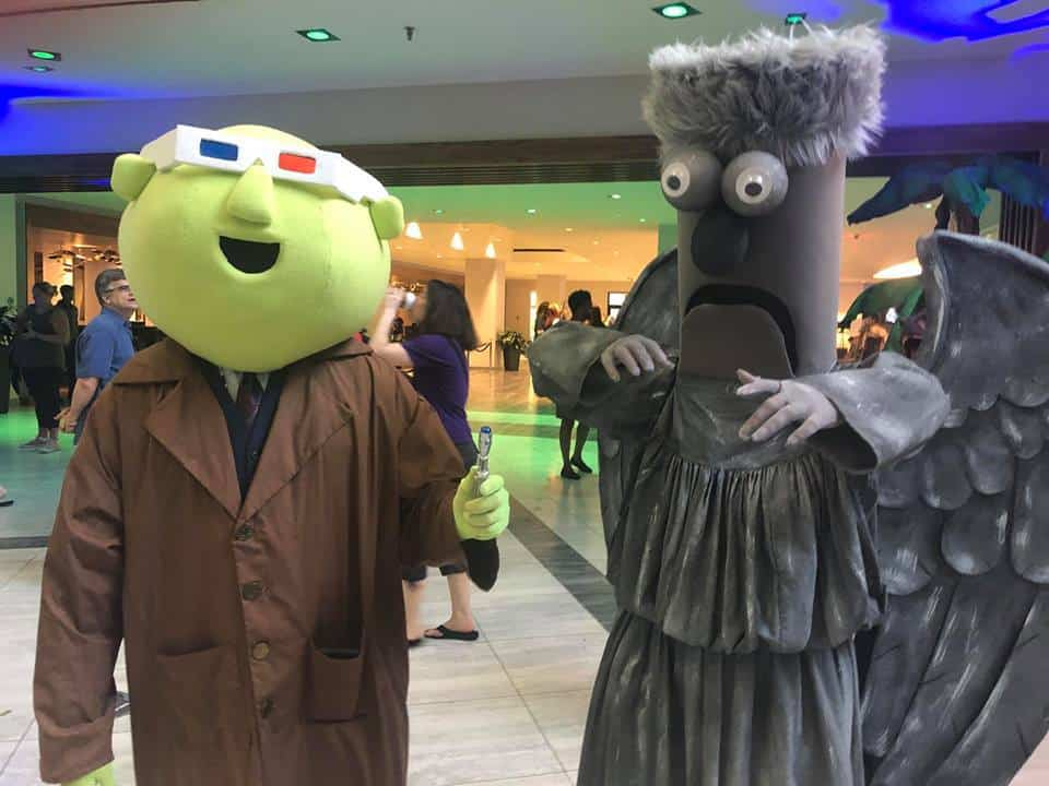 Dragon Con 2018 by Beverly Provost (6)