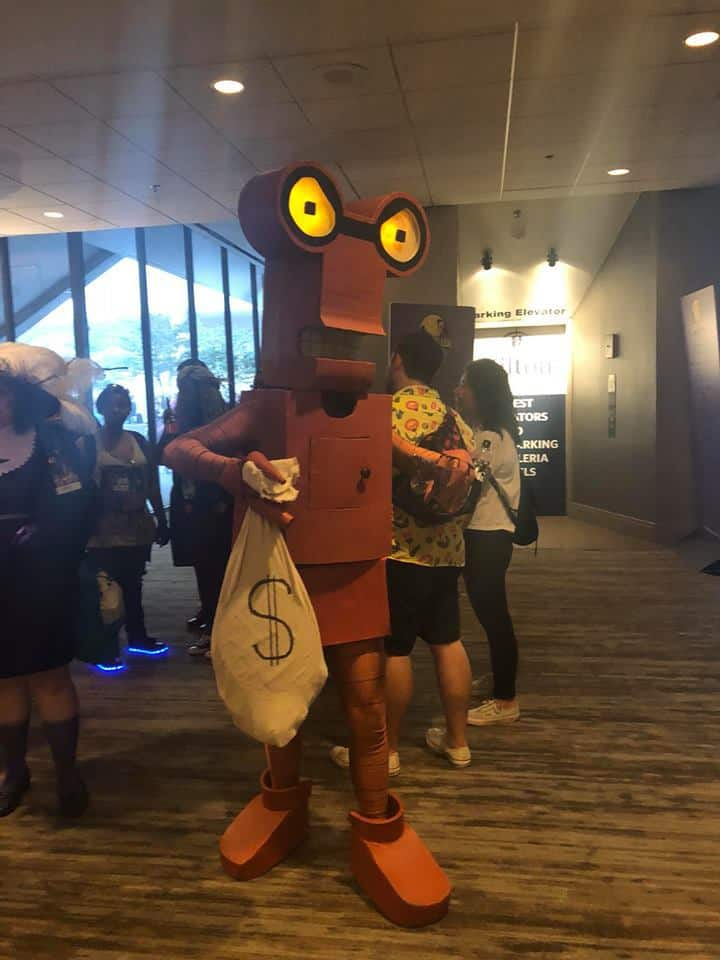 Dragon Con 2018 by Beverly Provost (9)