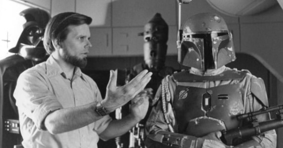 Gary Kurtz feature