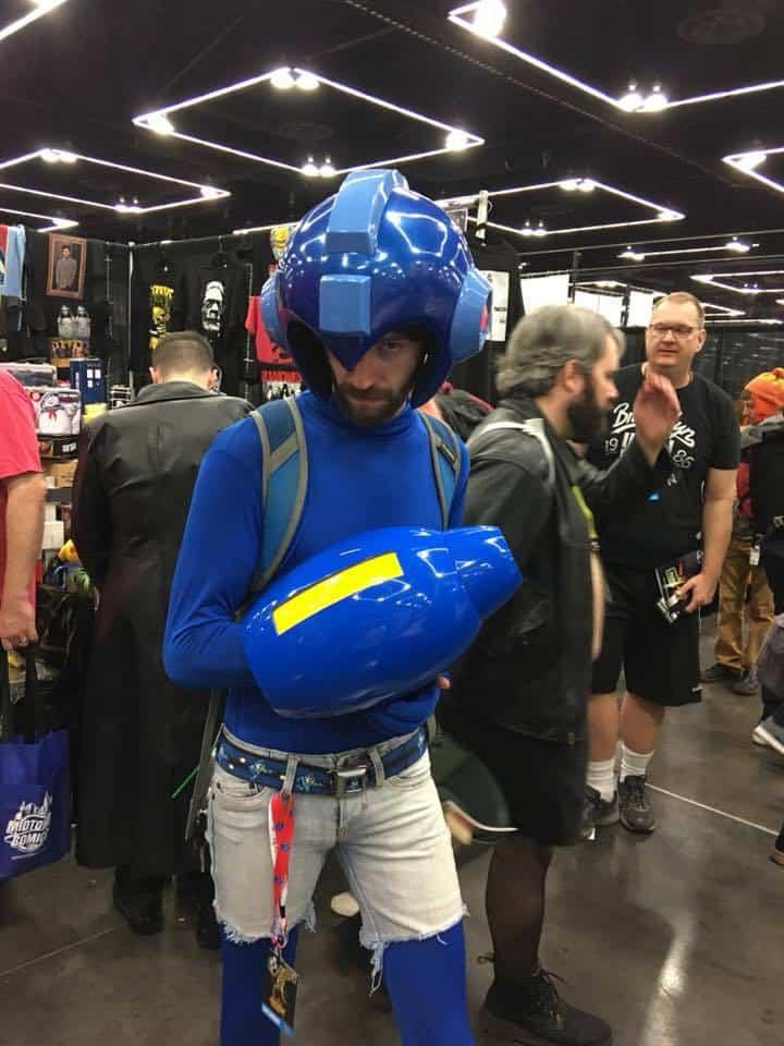 Rose City Comic Con 2018 by Brady Berkenmeier (2)