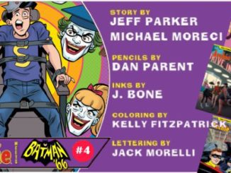 Archie Meets Batman '66 #4