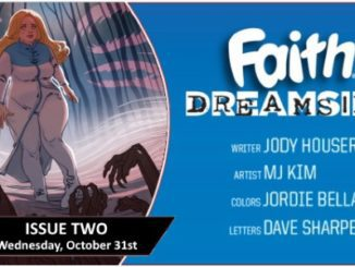 Faith Dreamside #2