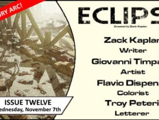 Eclipse #12