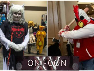 Oni-Con 2018 feature