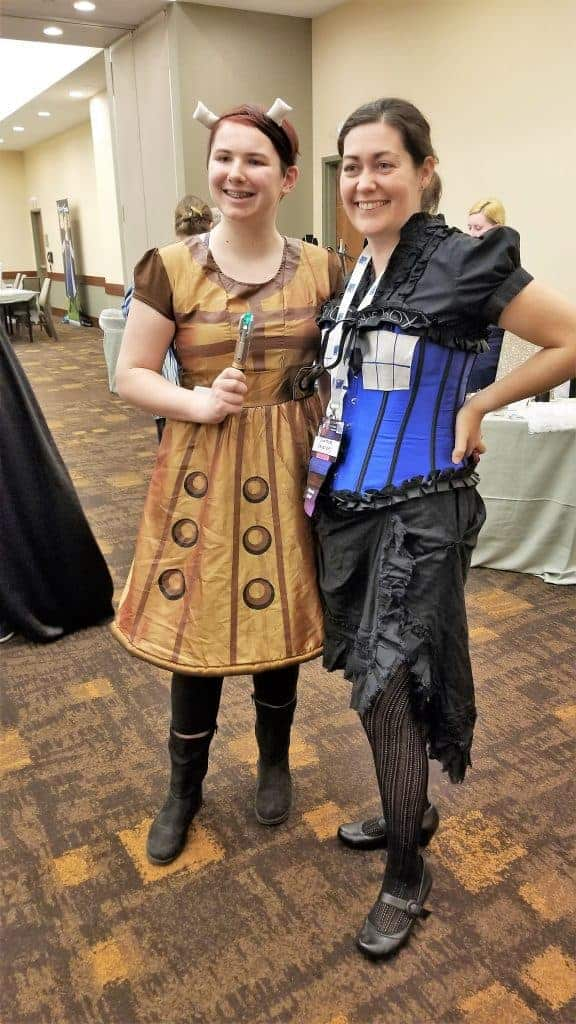 Chicago Tardis 2018