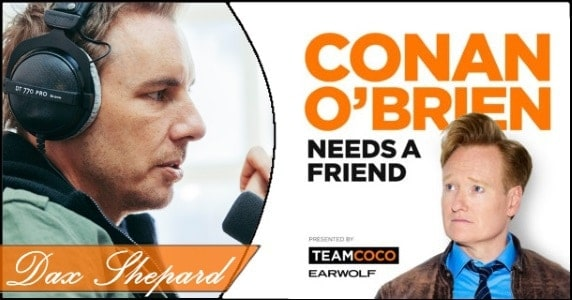 Conan Needs a Friend