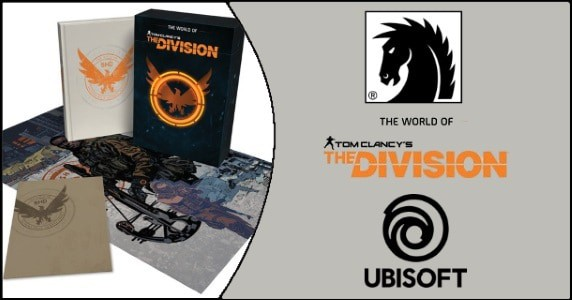 Dark Horse Ubisoft Tom Clancy
