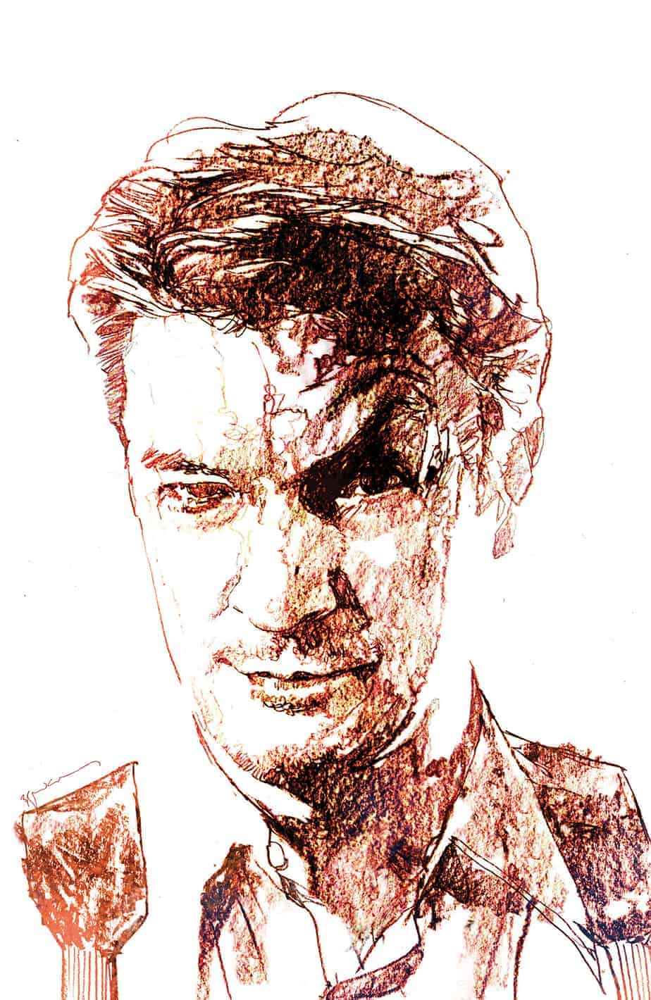 Firefly #1 - Incentive Cover F