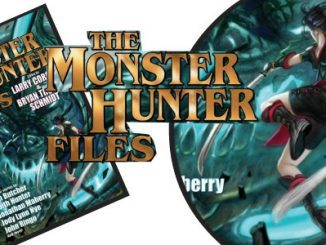 Monster Hunter Files Feature