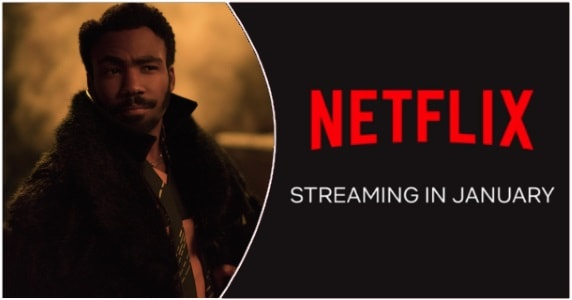 Netflix January 2019 feature