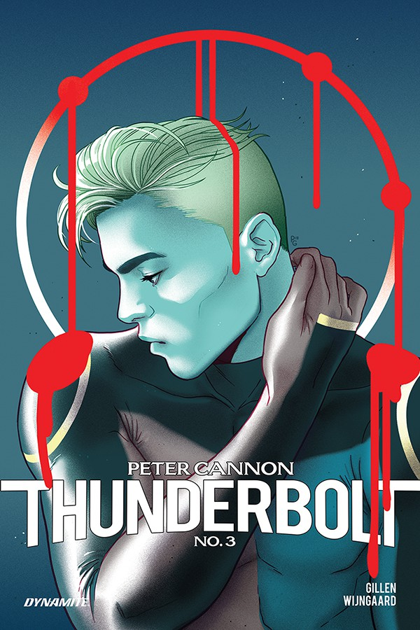 PETER CANNON: THUNDERBOLT #3 – Cover B
