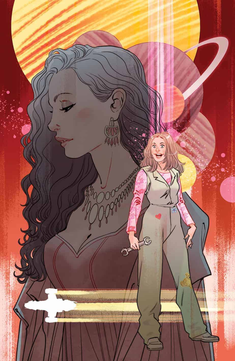 Firefly #3 – Incentive Variant C
