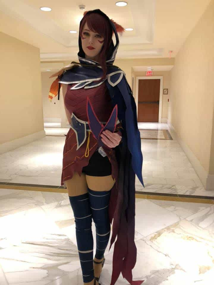 MAGFest 2019 by BeanBunny Cosplay