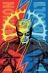Peter Cannon: Thunderbolt #1 - Cover C