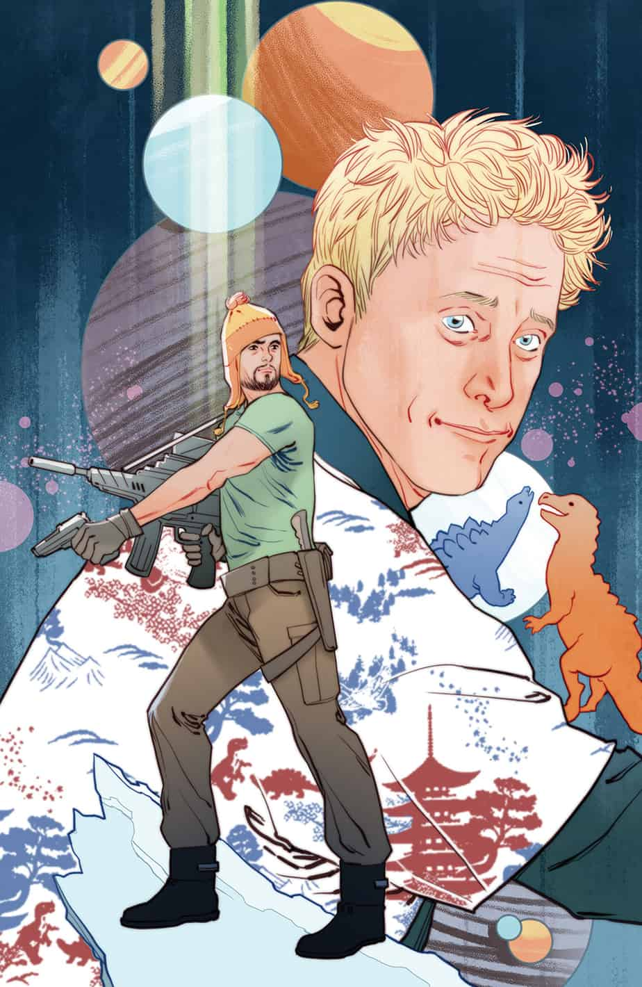 Firefly #4 - Incentive Cover C