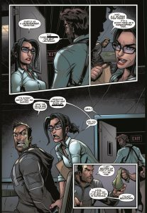 Identity Stunt #2 preview page 4