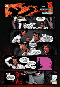 Identity Stunt #3 preview page 3