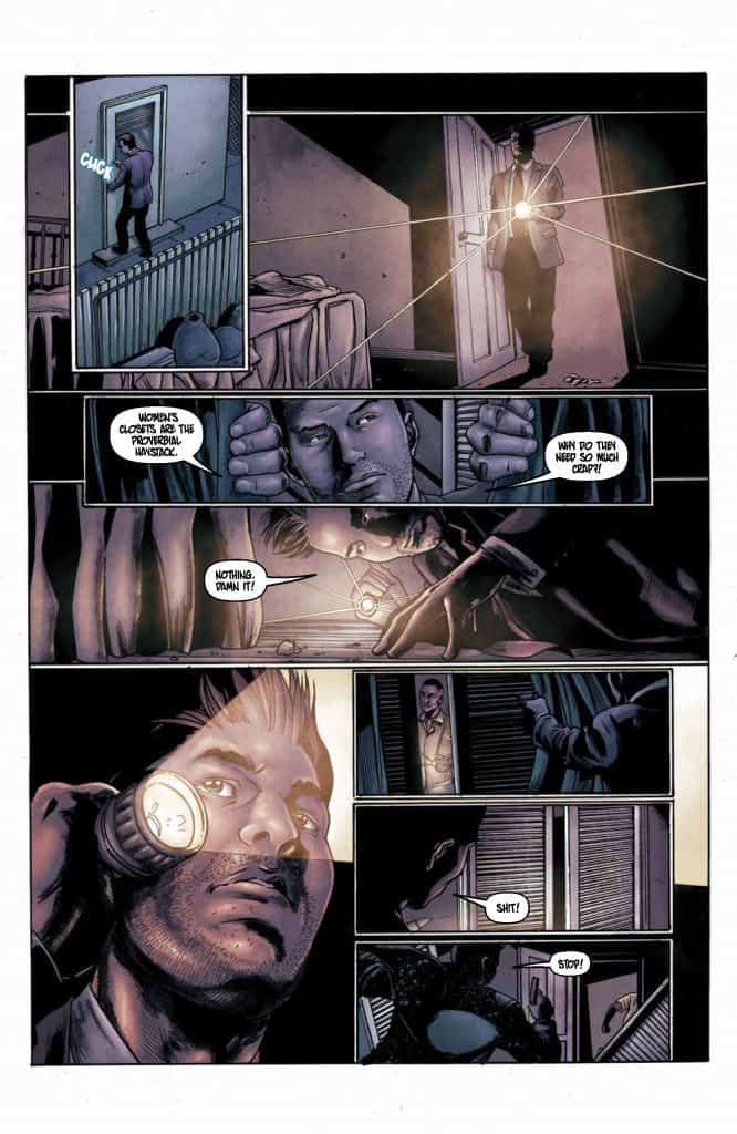 Vindication #2 preview page 2