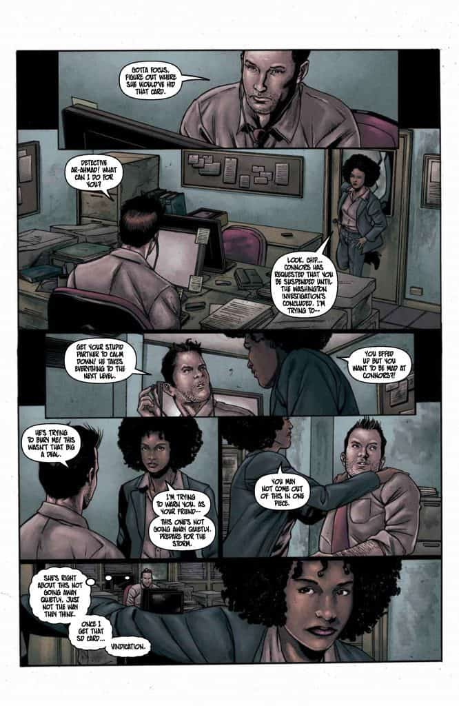 Vindication #2 preview page 4