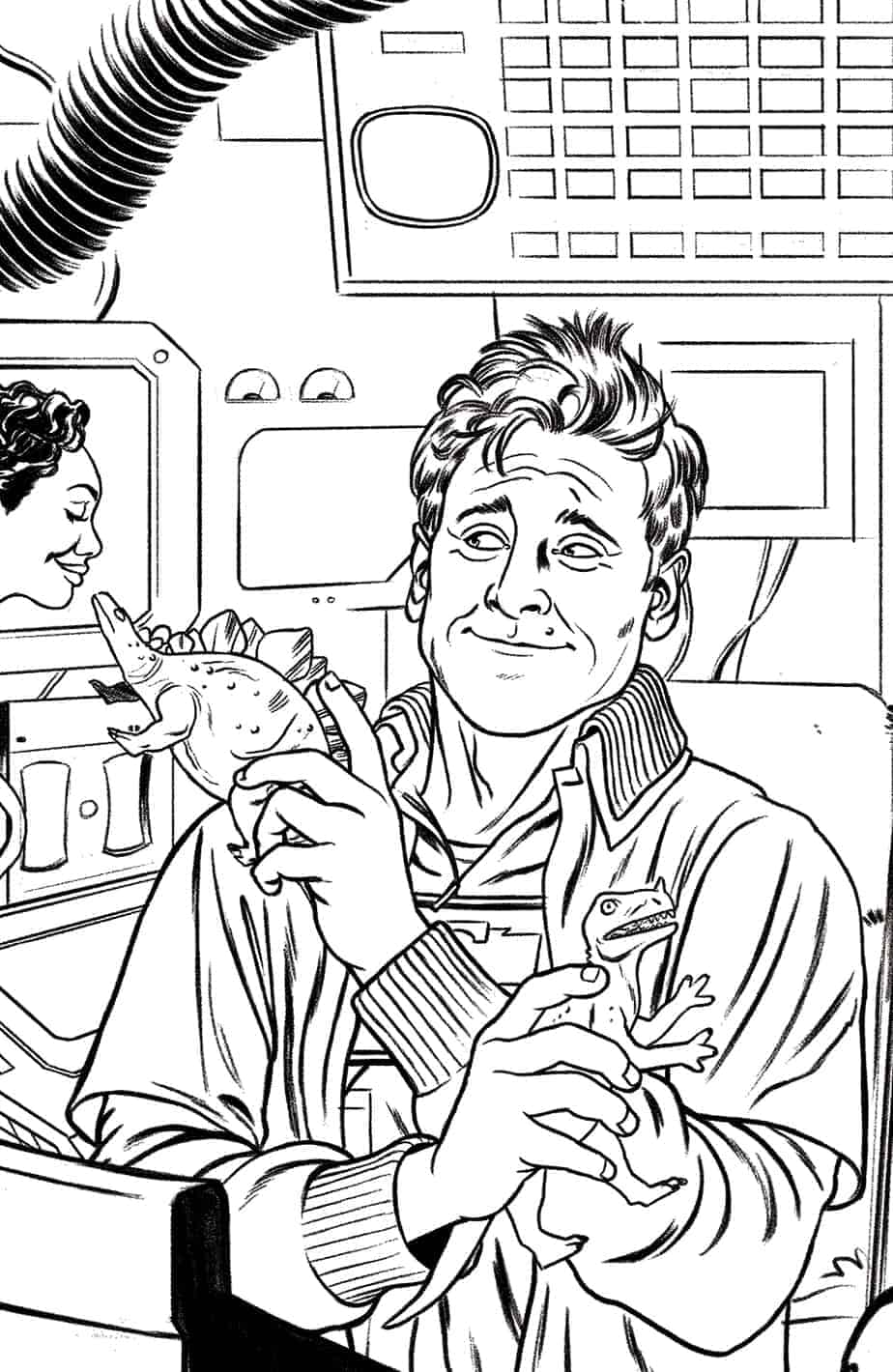 Firefly #5 – Incentive Cover D