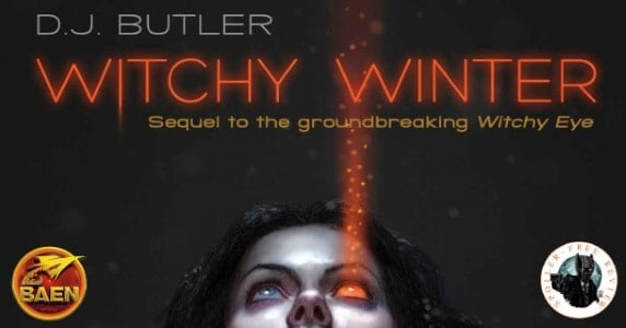 Witchy Winter review feature