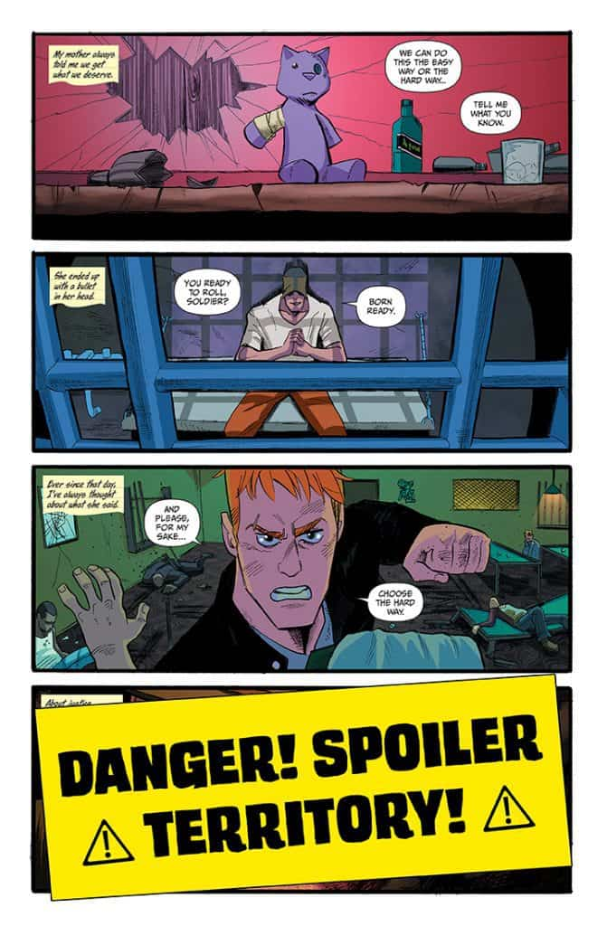 Spencer & Locke 2 #2 Page 2