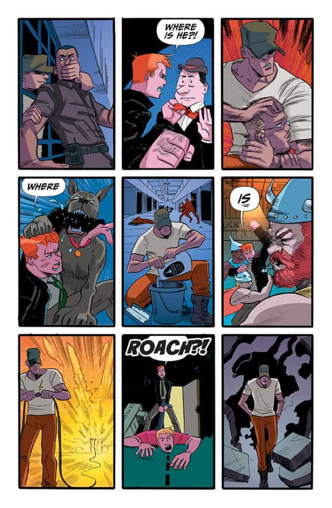 Spencer & Locke 2 #2 Page 3