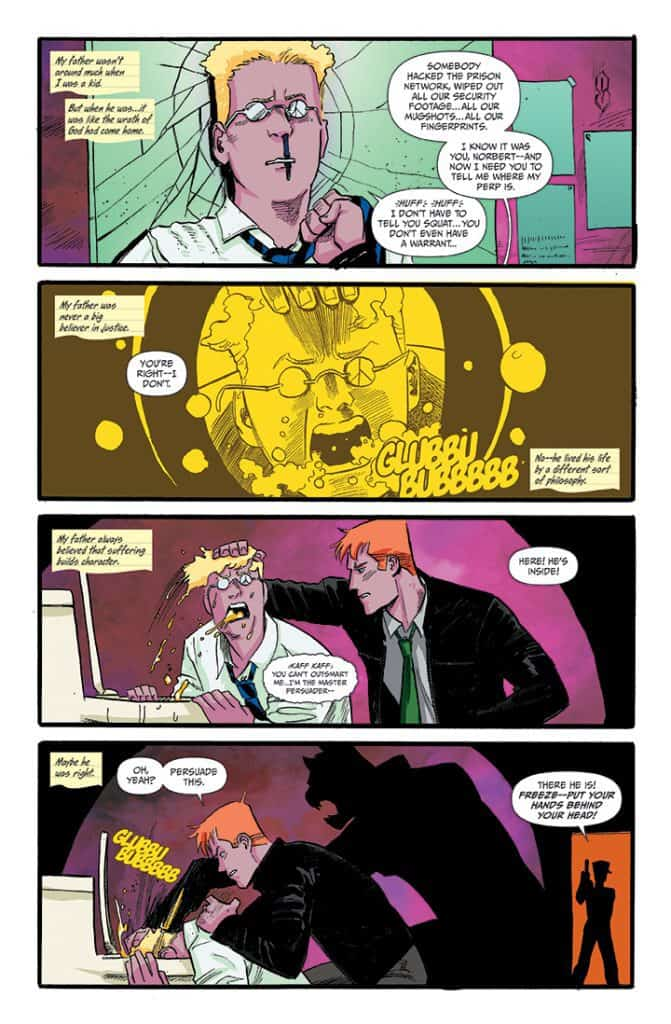 Spencer & Locke 2 #2 Page 4