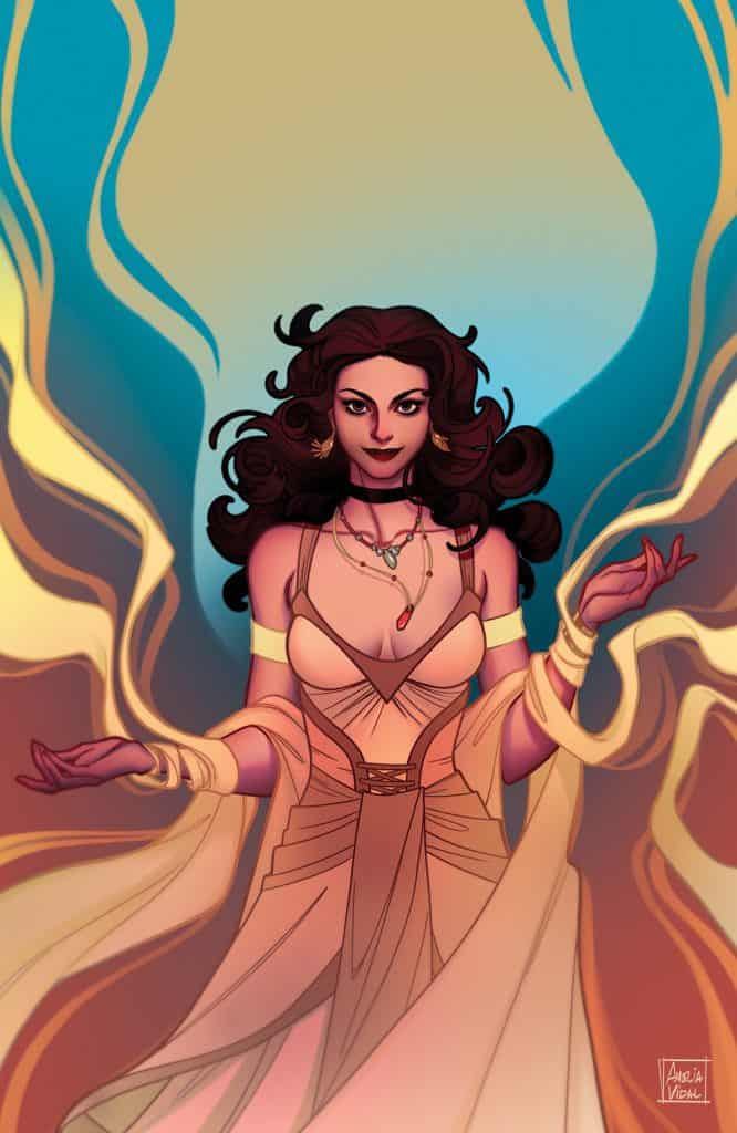 Firefly #7 - Incentive Variant