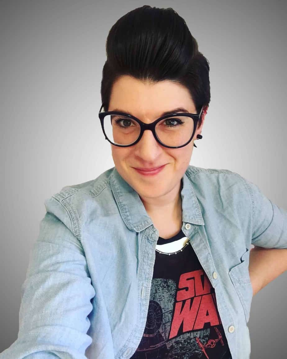 BOOM! Studios Executive Editor – Jeanine Schaefer
