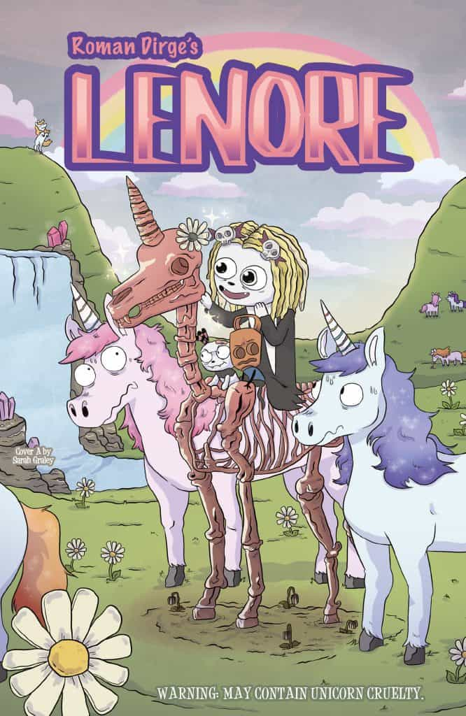 Lenore #1 Cover A