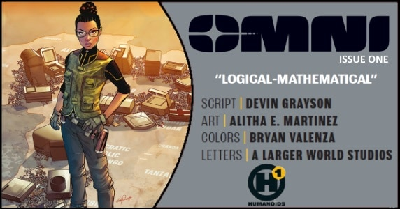 OMNI #1 preview feature