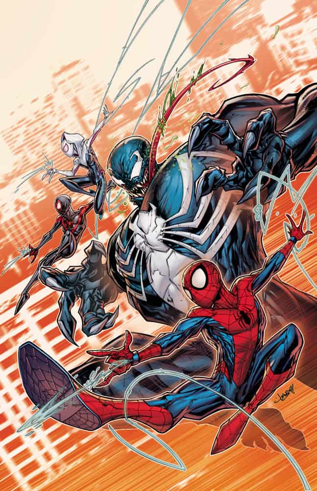 Marvel Action: Spider-Man #11 - Cover A