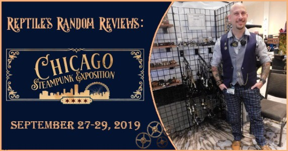 Chicago Steampunk review feature