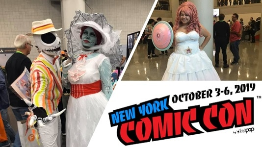 NYCC By Brandon Ortiz feature
