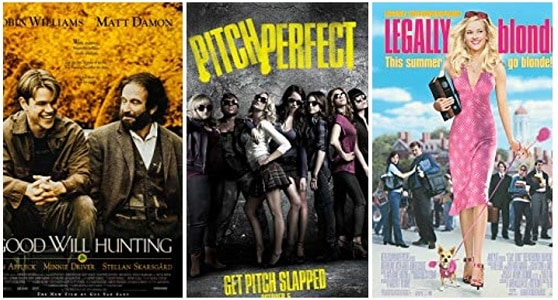 7 best college movies